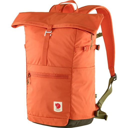 FjallRaven High Coast Foldsack 24