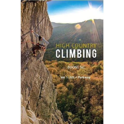 High Country Climbing Guide