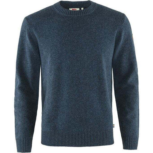 FjallRaven Ovik Round-neck Sweater