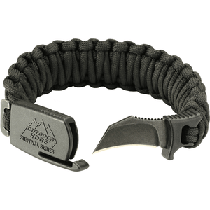 Outdoor Edge PARA-Claw Bracelet with Knife