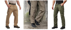 Men's Pants | Benn~Burry