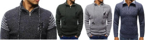 Men's Sweaters & Pullovers | Benn~Burry