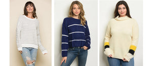 Women's Sweaters, Cardigans & Pullovers | Benn~Burry