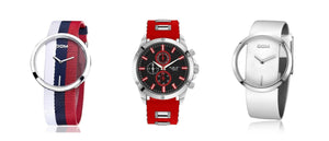 Women's Watches | Benn~Burry