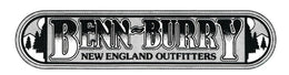 Benn~Burry | New England Outfitters