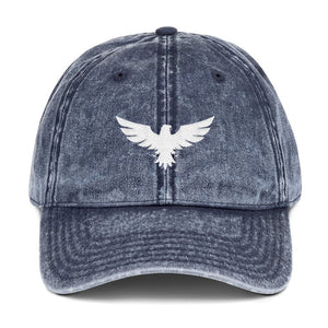 Find-Your-Coast Vintage Unstructured Baseball Cap