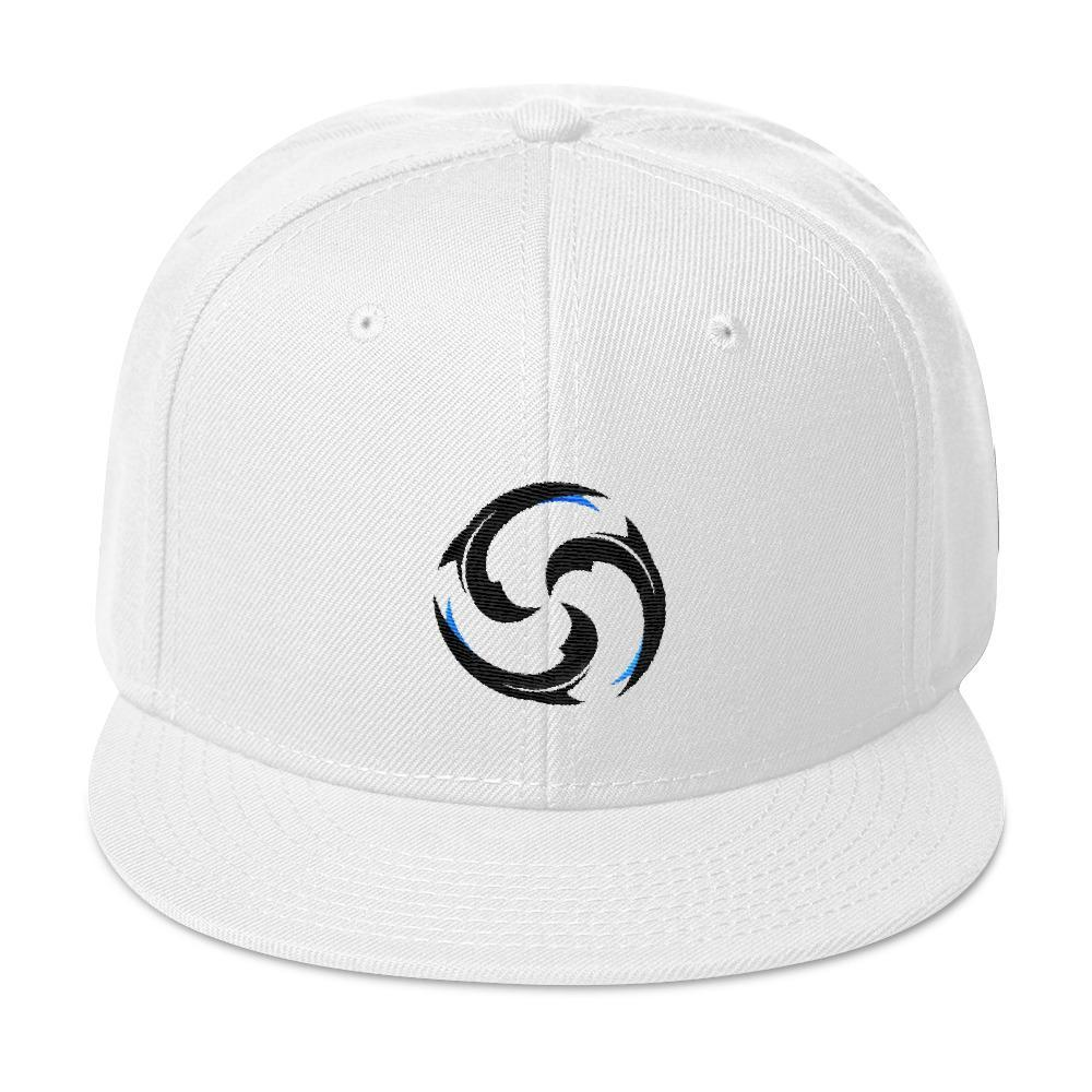 Find-Your-Coast Waterman Series Snapback Hat