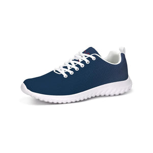 Find-Your-Coast Women's Lightweight Hyper Drive Flyknit Lace Up Athletic Shoes