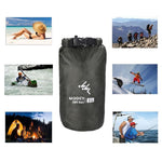 Heavy Duty 5L/20L/50L Waterproof Dry Storage Bags/Organizers