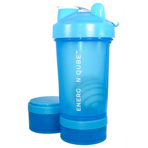 Seattle Gummy Co. Energon Qube Sports Shaker Bottle