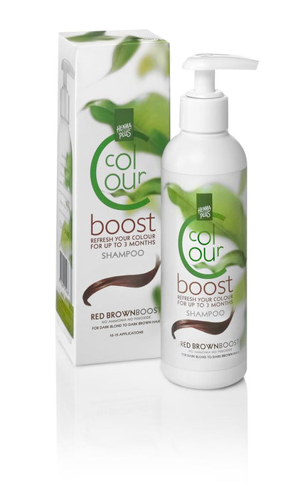 Hennaplus Colour Boost