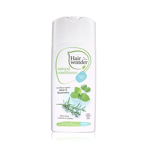 Natural Conditioner Every Day Certified Ecocert