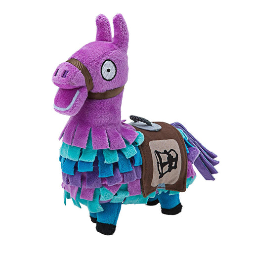 Official FORTNITE Loot Lama Plush 7""