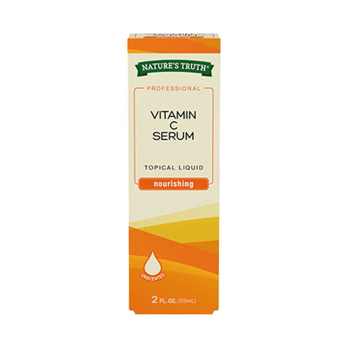 Vitamin C Serum 2 oz.