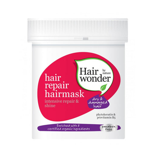 Hair Repair Mask For Dry & Damaged Hair