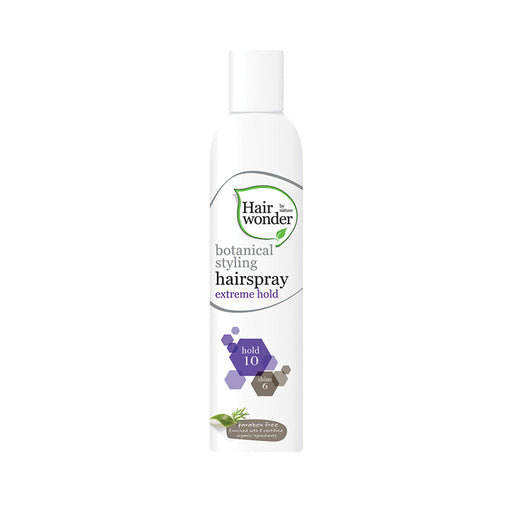 Botanical Hairspray Extreme Hold