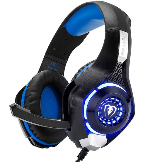 Beexcellent GM-1 Gaming Headset for PS4/PC/Xbox One/Nintendo Switch