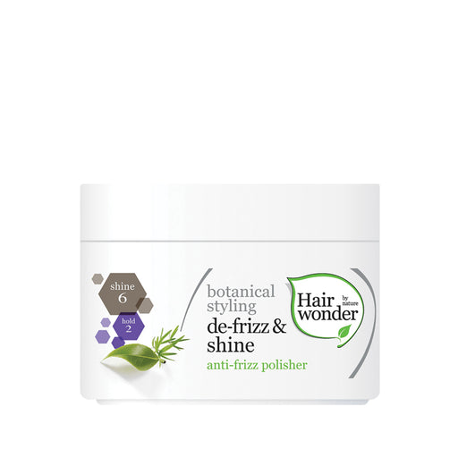 Botanical De-frizz & Shine
