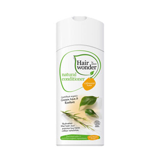 Natural Conditioner Coloured Hair Certified Ecocert