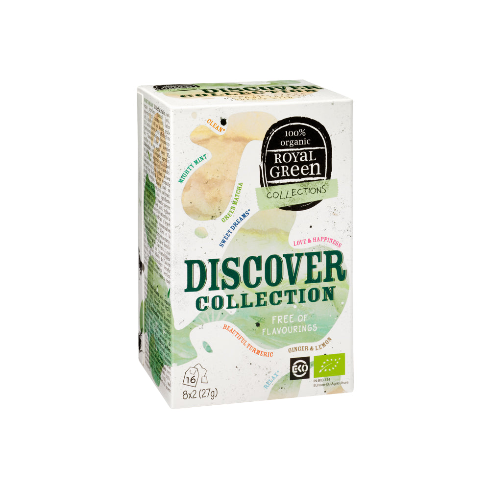 Discover Collection