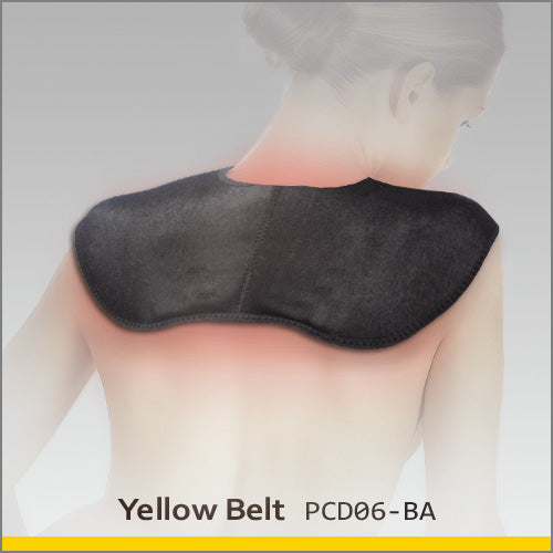 Thermalution Heated Shoulder Pad (Yellow Belt)