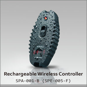 Rechargeable Wireless Remote Controller