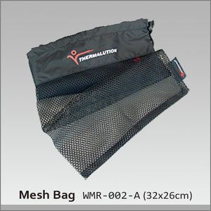 Heated Diving Undersuit Mesh Bag