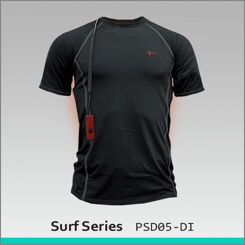 Thermalution Surf Series Waterproof Power Heated Undersuit - 15m/50ft