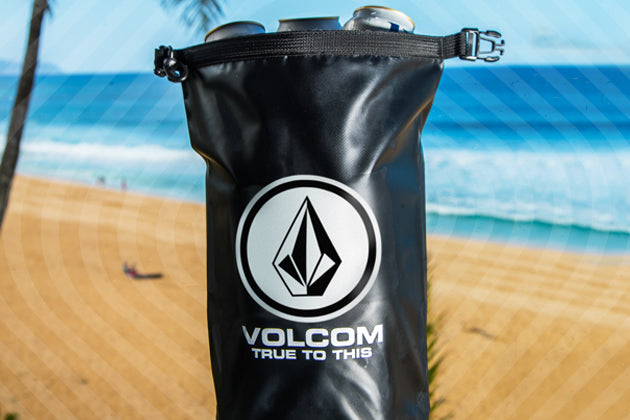 Free Wet/Dry Surf Bag on Orders $125+