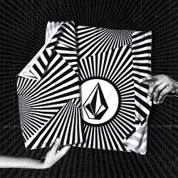 Free Volcom Psyche Stone Towel on orders $99+ Cart