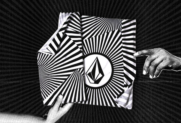 Free Volcom Psyche Stone Towel on orders $99+