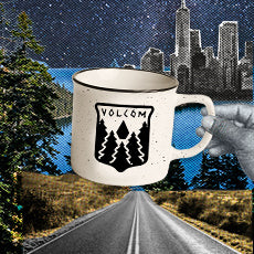 Free Camp Mug on orders $125+ cart