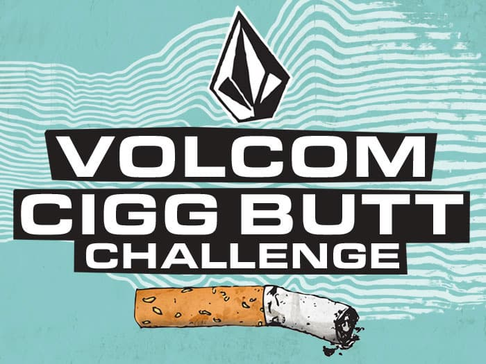 Cigg Butt Challenge 2018 - East Coast Beach Clean-up