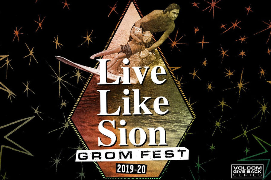 9th Annual Live Like Sion Gromfest Hawaii Events