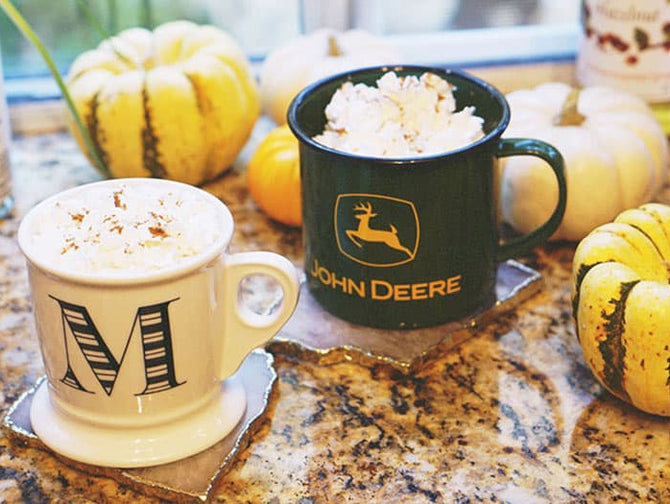 Do It Yourself: Pumpkin Spice Latte