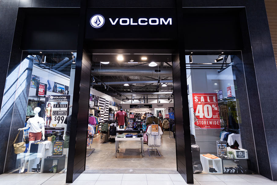 Store Locator - Volcom Retail \u0026 Outlet