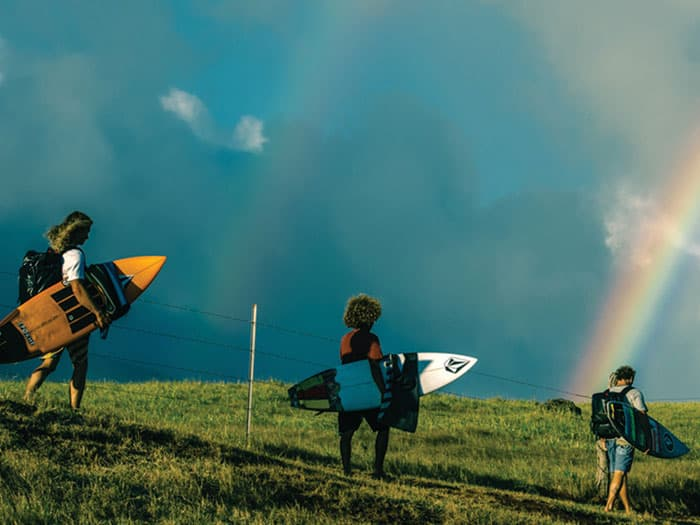 Updating the Volcom Sustainability Targets Looking Ahead to 2020