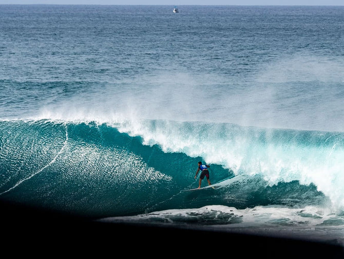 Day 3 Highlights from the 2020 Volcom Pipe Pro