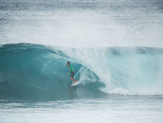 Day 3 Highlights From The 2018 Volcom Pipe Pro