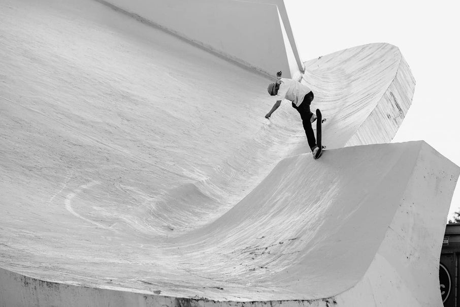 Volcom Skate Team's Canadian Conquest