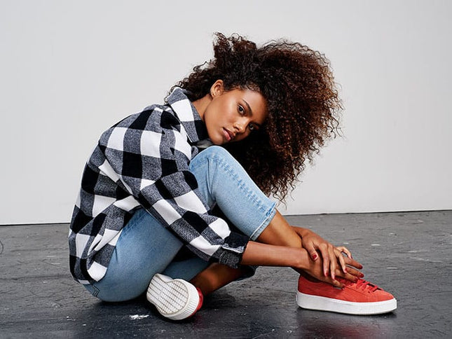 Meet Tina Kunakey - Volcom For Every Body Muse