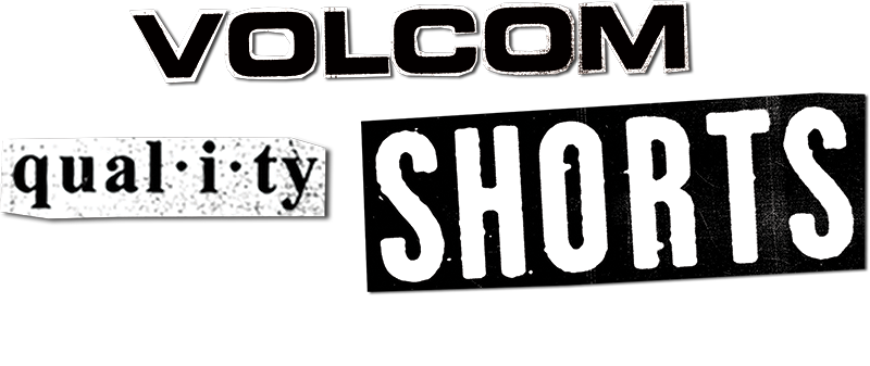 volcom quality shorts find the perfect length and fit for you