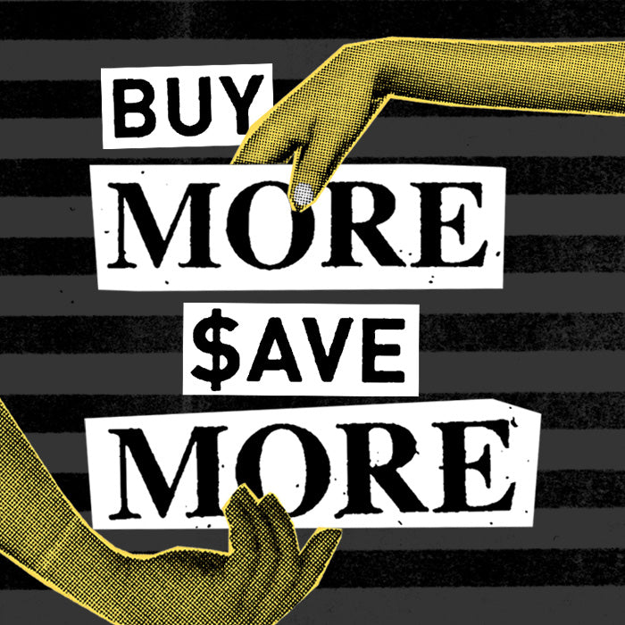 Save more with bundles.