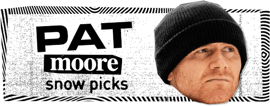 pat moore snow picks