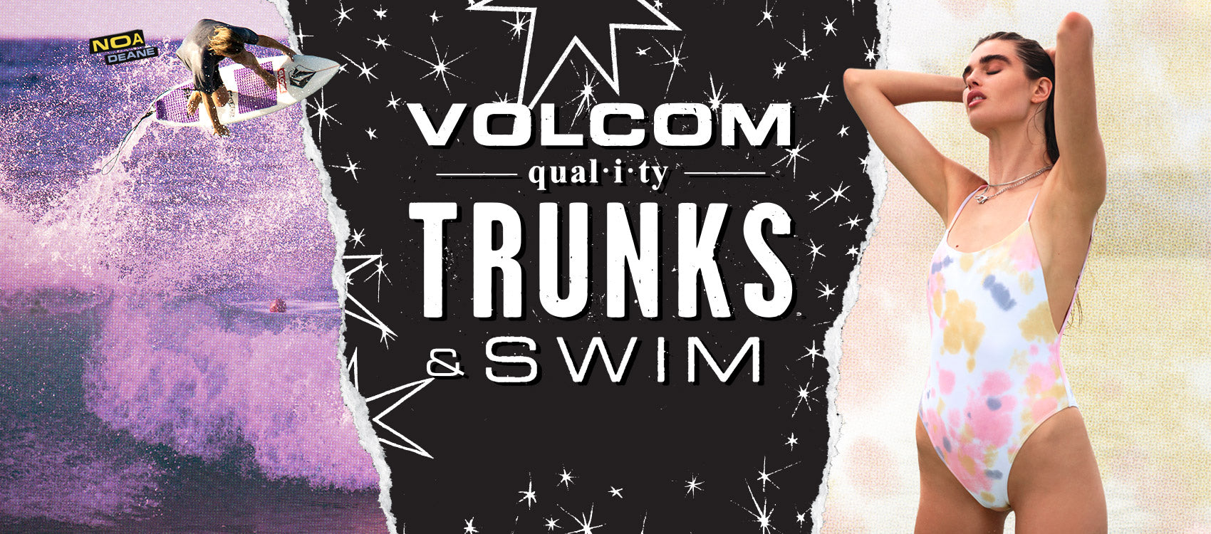 Volcom Trunks & Swim