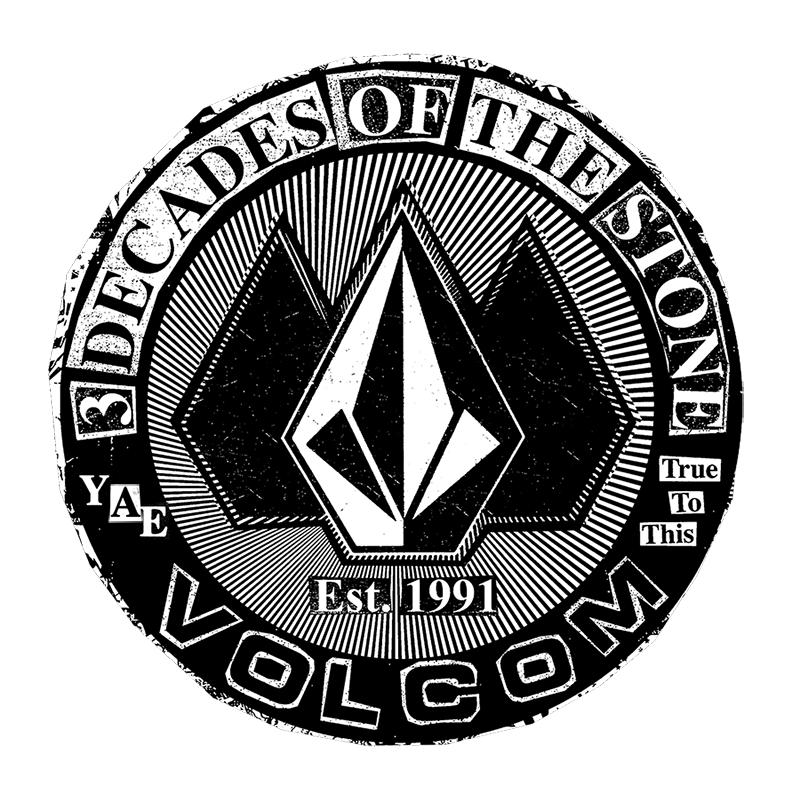 About – Volcom France