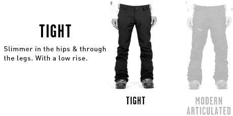 Mens Tight Fit