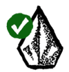 Impact evaluation icon