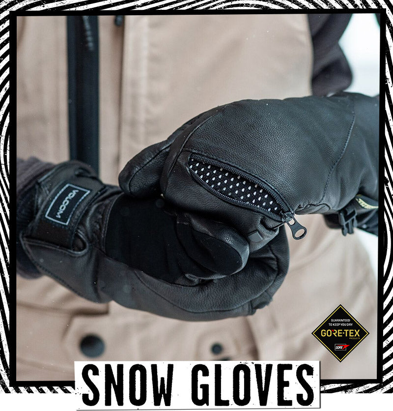 Volcom Snow Gloves
