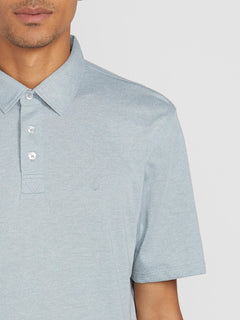 Wowzer Polo - Cool Blue (A0111700_CLU) [1]
